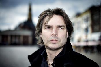 Schrijver Herman Sandman