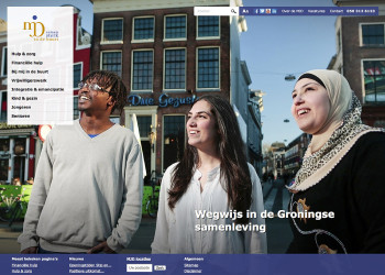 nieuwe Nederlanders