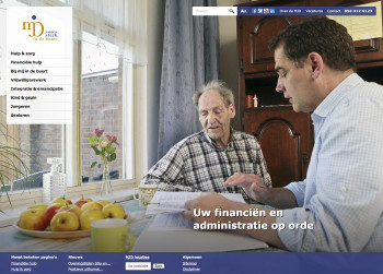 Financiële hulp thuis