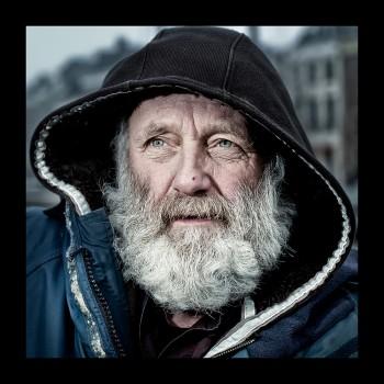 """schipper Pieter Apeldoorn van """"HD48"""""""