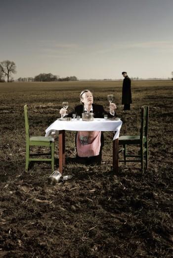 theatergroep WAARK : de nije man