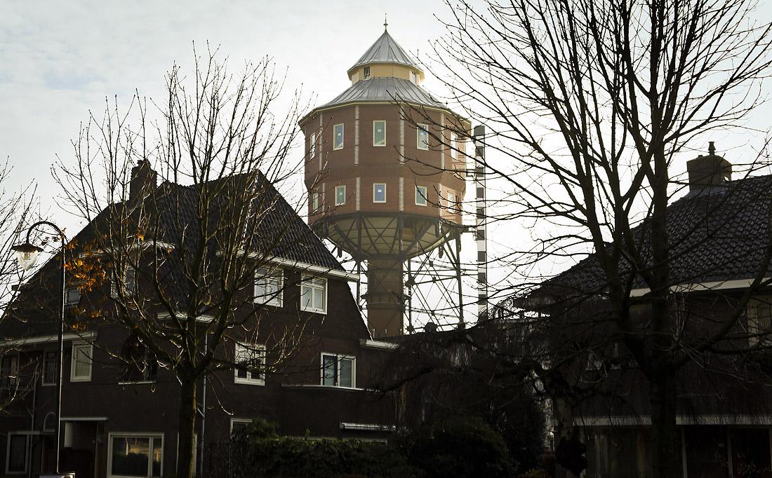 watertoren noord Groningen2