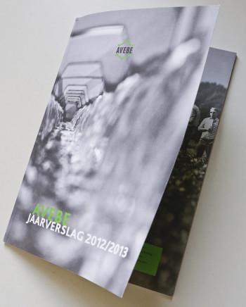 jaarverslag AVEBE 2012-1013